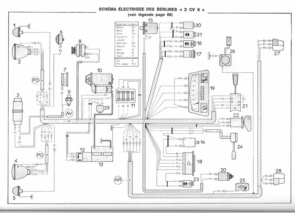 Schema Elettrico Ponte Sollevatore : Schema collegamento motorino tergicristallo